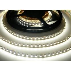 175cm LED pásek 9.6W, 120 LED, Denní bílá, nezalitý