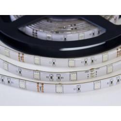 80cm LED pásek 7.2W, 30 LED, RGB, zalitý