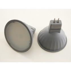 LED žárovka MR16 3W