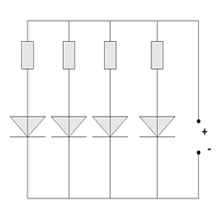 schema paralelni
