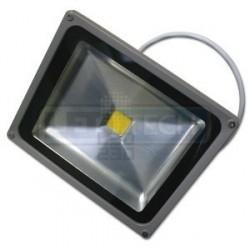 LED reflektor 30W Teplá bílá
