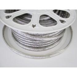 LED pásek 230V, 10W, 60 LED, IP67, RGB