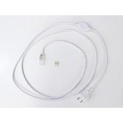 Napájecí kabel pro jednobarevný LED pásek na 230V