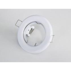 Podhledový rámeček R50-W bílý