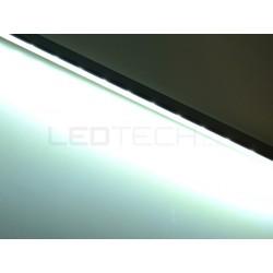 Nástěnné lineární osvětlení kuchyňské linky - studená bílá