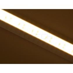 POWER nástěnné lineární osvětlení kuchyňské linky - teplá bílá
