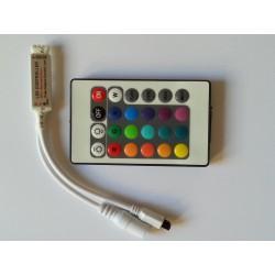 LED ovladač IR24B RGB mini