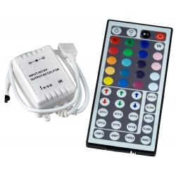 LED ovladač IR44B RGB
