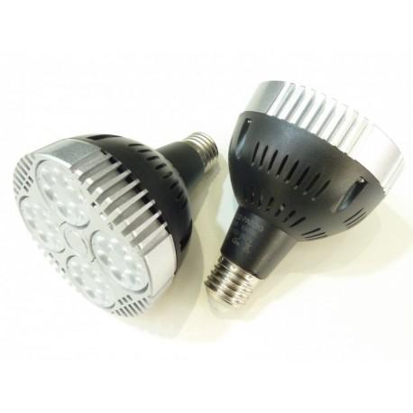 LED žárovka E27 PAR30 35W
