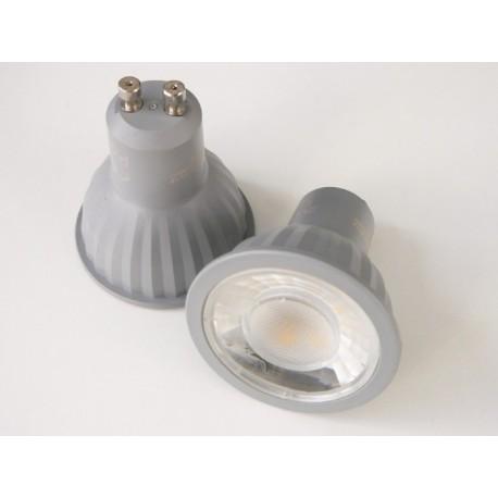 LED žárovka GU10 7W 60°