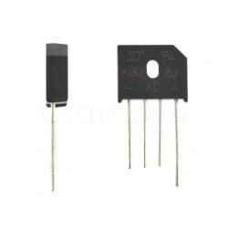 Usměrňovací můstky pro 230V LED pásky