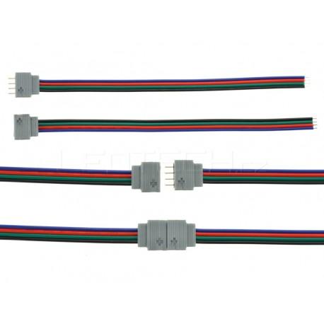 Spojovací sada pro RGB pásky