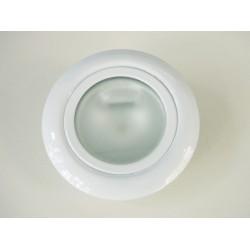 G4 nábytkové svítidlo vestavné GAVI bílé