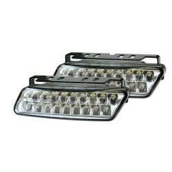 Světla pro denní svícení DLR10