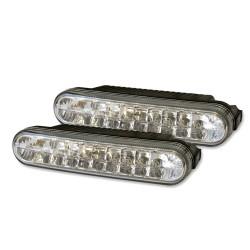 Světla pro denní svícení DLR12