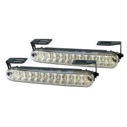 Světla pro denní svícení DRL16