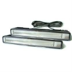 Světla pro denní svícení DRL16-3W
