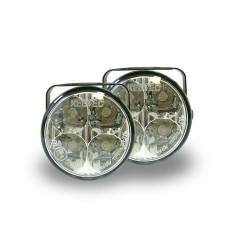 Světla pro denní svícení DRL7R-1W
