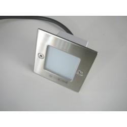 LED Vestavné svítidlo TAXI čtverec