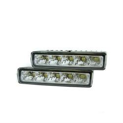 Světla pro denní svícení DRL6017