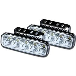 Světla pro denní svícení DRL SJ-286E