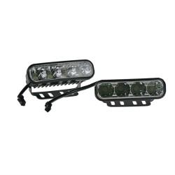 Světla pro denní svícení DLR SJ-287E