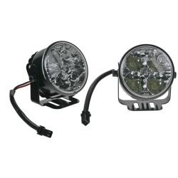 Světla pro denní svícení DRL SJ-288E