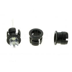 LED objímka 5mm typ 2
