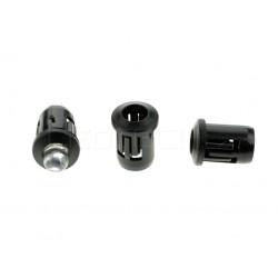 LED objímka 5mm typ 3