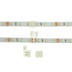 Click spojka pro jednobarevný pásek 8mm