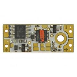 Dotykový LED stmívač do profilu pro jednobarevné LED pásky