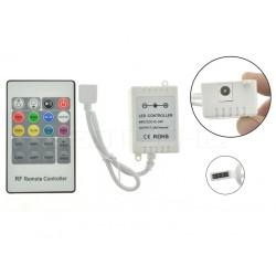 LED ovladač RGB-RF4-20B-B