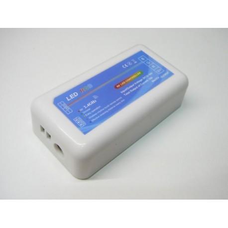 LED přijímač RGB 4 kanálový