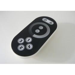 LED ovladač 4 kanálový pro jednobarevné pásky RF24