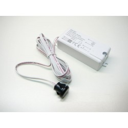 Spínač 230V bezdotykový pro LED - mávnutím