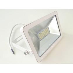 LED reflektor obdélníkový 30W bílý