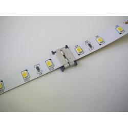 Spojka pro jednobarevný LED pásek 8mm