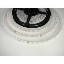 LED pásek 7.2W, 30 LED, RGB zalitý IP68