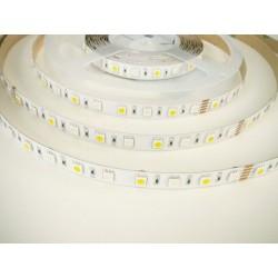 RGB+DW 24V LED pásek vnitřní - RGBDW