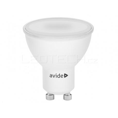 LED žárovka GU10 7W