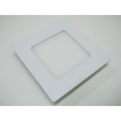LED panel 6W čtverec 120x120mm
