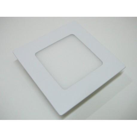 LED panel 6W čtverec 120x120mm