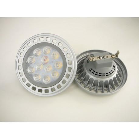 LED žárovka G53 AR111 X45/100 15W