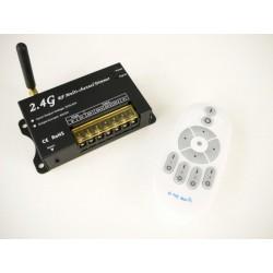 RF16A multi 4 ovladač pro LED