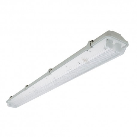 LED trubicové svítidlo pro LED DICHT-258/4LED/PC
