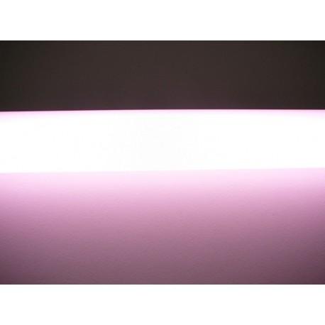 LED TRUBICE potravinářská ICD 120cm 18W - Růžová teplá