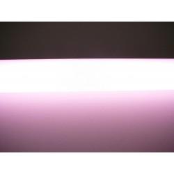 LED trubice potravinářská N 90 cm 14W - Růžová teplá
