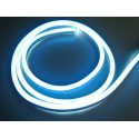 LED NEON pásek 230V - Modrý