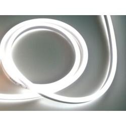 LED NEON pásek 230V - Studeně bílý