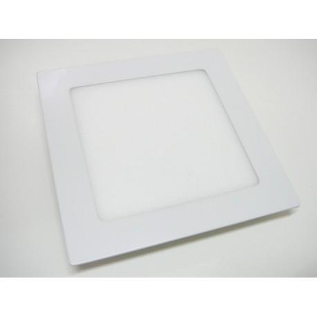 LED panel 12W čtverec 171x171mm